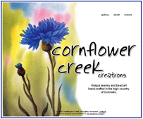 Cornflower Creek